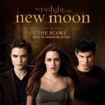 The Twilight Saga: New Moon: The Score (11/24/2009)