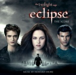 The Twilight Saga: Eclipse: The Score (06/29/2010)