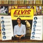 Elvis For Everyone (1965)