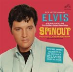 Spinout (Original Soundtrack) (1966)