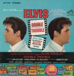 Double Trouble (Original Soundtrack) (1967)