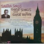 Sinatra Sings Great Songs From Great Britain (1962)