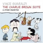 The Charlie Brown Suite & Other Favorites (2003)