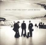 All That You Can't Leave Behind (30.10.2000)