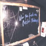 Who The Fuck Are Arctic Monkeys? [EP] (04/24/2006)